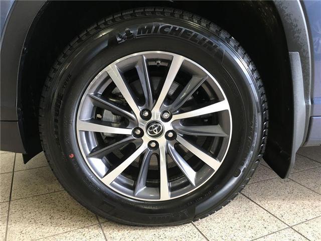 2018 Toyota Highlander AWD XLE (Stk: 43215) in Brampton - Image 2 of 28
