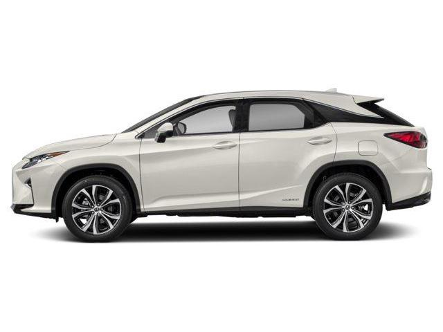 2019 Lexus RX 450h Base (Stk: 193238) in Kitchener - Image 2 of 9