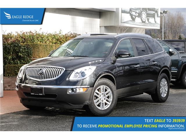 2008 Buick Enclave CX (Stk: 088984) in Coquitlam - Image 1 of 17