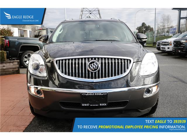 2008 Buick Enclave CX (Stk: 088984) in Coquitlam - Image 2 of 17