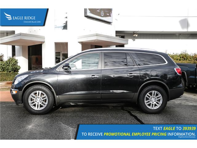 2008 Buick Enclave CX (Stk: 088984) in Coquitlam - Image 3 of 17
