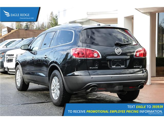 2008 Buick Enclave CX (Stk: 088984) in Coquitlam - Image 4 of 17