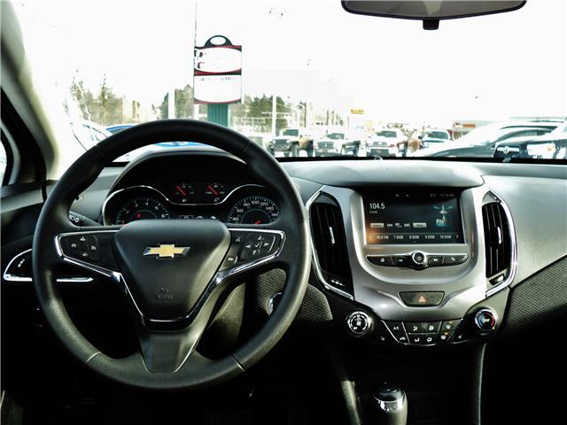 2016 Chevrolet Cruze LT Auto (Stk: 1454) in Orangeville - Image 15 of 19