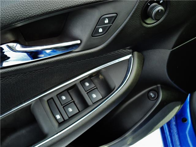 2016 Chevrolet Cruze LT Auto (Stk: 1454) in Orangeville - Image 12 of 19