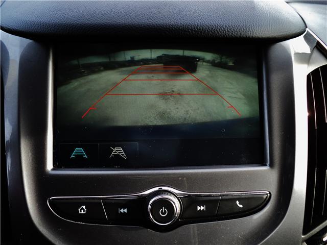 2016 Chevrolet Cruze LT Auto (Stk: 1454) in Orangeville - Image 18 of 19