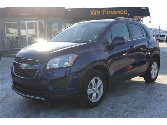 2014 Chevrolet Trax 1LT (Stk: P35192) in Saskatoon - Image 2 of 28