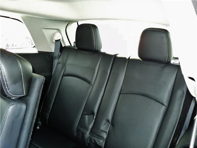 2017 Dodge Journey GT (Stk: 1457) in Orangeville - Image 12 of 21