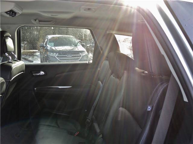 2017 Dodge Journey GT (Stk: 1457) in Orangeville - Image 11 of 21