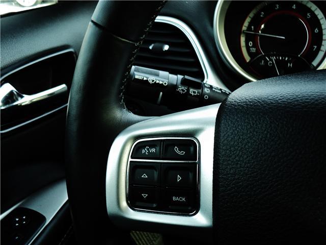 2017 Dodge Journey GT (Stk: 1457) in Orangeville - Image 15 of 21
