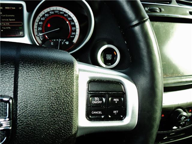 2017 Dodge Journey GT (Stk: 1457) in Orangeville - Image 17 of 21
