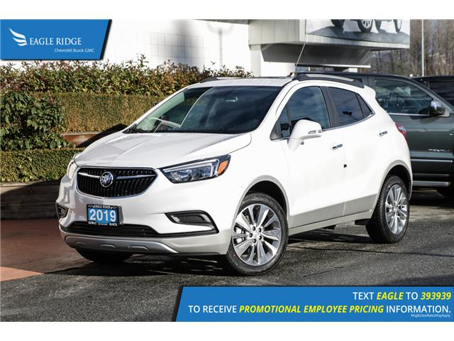 2019 Buick Encore Preferred (Stk: 96603A) in Coquitlam - Image 1 of 17