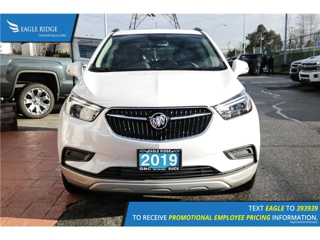 2019 Buick Encore Preferred (Stk: 96603A) in Coquitlam - Image 2 of 17