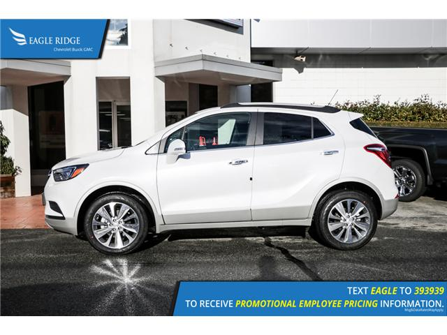 2019 Buick Encore Preferred (Stk: 96603A) in Coquitlam - Image 3 of 17