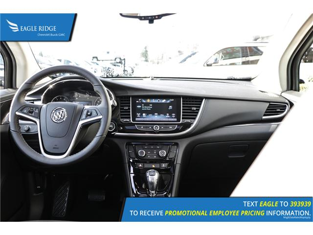 2019 Buick Encore Preferred (Stk: 96603A) in Coquitlam - Image 9 of 17