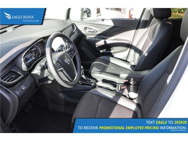 2019 Buick Encore Preferred (Stk: 96603A) in Coquitlam - Image 16 of 17