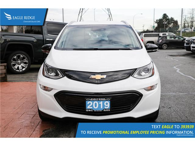 2019 Chevrolet Bolt EV Premier (Stk: 92317A) in Coquitlam - Image 2 of 17