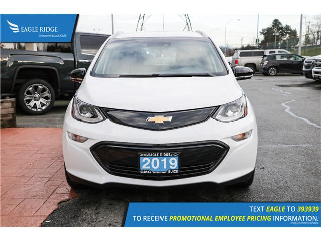 2019 Chevrolet Bolt EV Premier (Stk: 92326A) in Coquitlam - Image 2 of 17