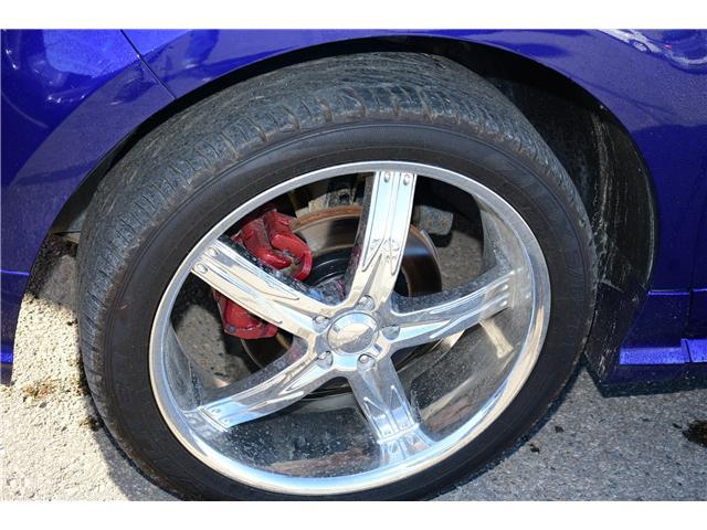 2013 Ford Edge Sport (Stk: PP285) in Saskatoon - Image 23 of 28