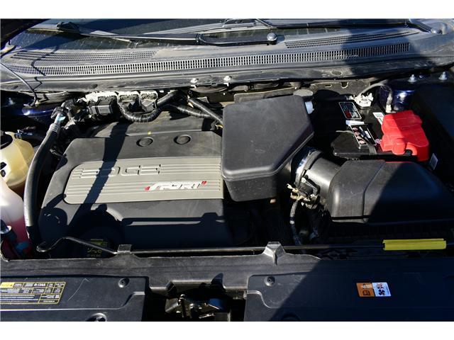 2013 Ford Edge Sport (Stk: PP285) in Saskatoon - Image 24 of 28