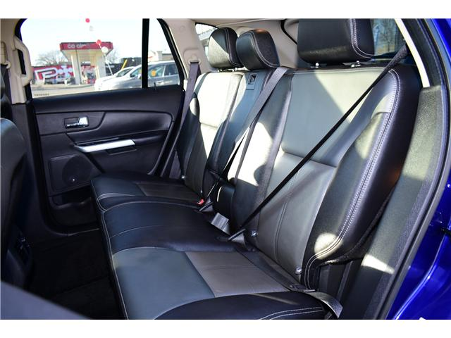 2013 Ford Edge Sport (Stk: PP285) in Saskatoon - Image 21 of 28