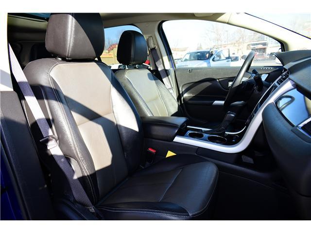 2013 Ford Edge Sport (Stk: PP285) in Saskatoon - Image 7 of 28