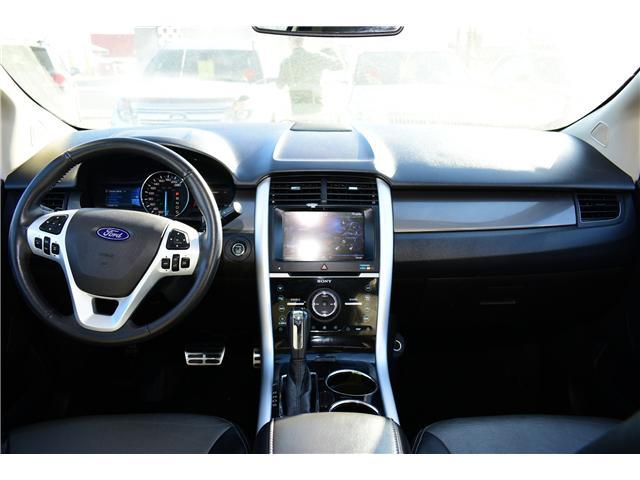 2013 Ford Edge Sport (Stk: PP285) in Saskatoon - Image 8 of 28