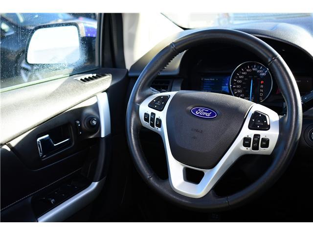 2013 Ford Edge Sport (Stk: PP285) in Saskatoon - Image 9 of 28