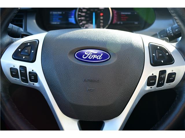 2013 Ford Edge Sport (Stk: PP285) in Saskatoon - Image 13 of 28
