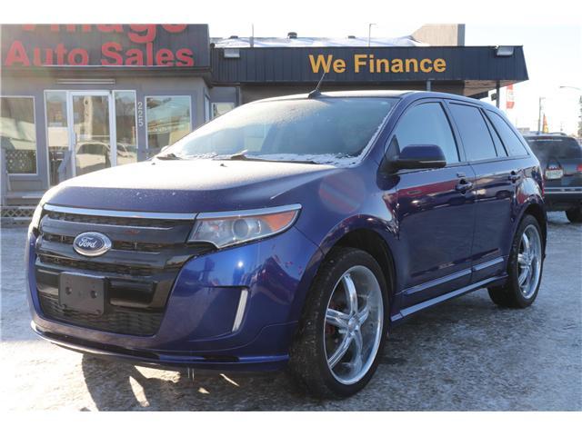 2013 Ford Edge Sport (Stk: PP285) in Saskatoon - Image 2 of 28