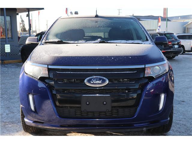 2013 Ford Edge Sport (Stk: PP285) in Saskatoon - Image 19 of 28