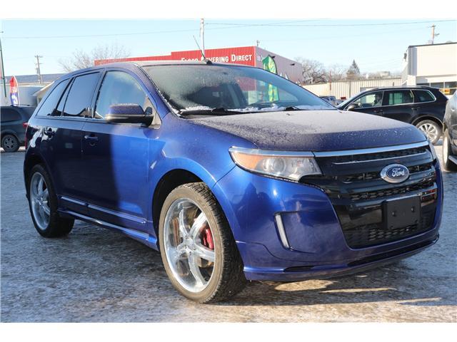 2013 Ford Edge Sport (Stk: PP285) in Saskatoon - Image 4 of 28