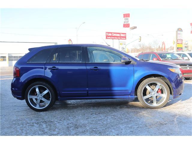 2013 Ford Edge Sport (Stk: PP285) in Saskatoon - Image 26 of 28