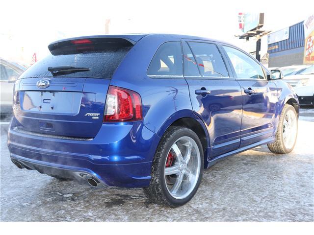 2013 Ford Edge Sport (Stk: PP285) in Saskatoon - Image 3 of 28