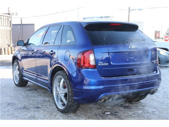 2013 Ford Edge Sport (Stk: PP285) in Saskatoon - Image 5 of 28