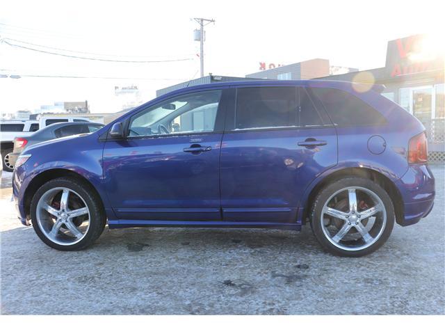 2013 Ford Edge Sport (Stk: PP285) in Saskatoon - Image 28 of 28