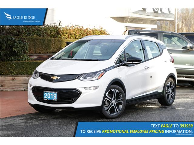 2019 Chevrolet Bolt EV Premier (Stk: 92316A) in Coquitlam - Image 1 of 17
