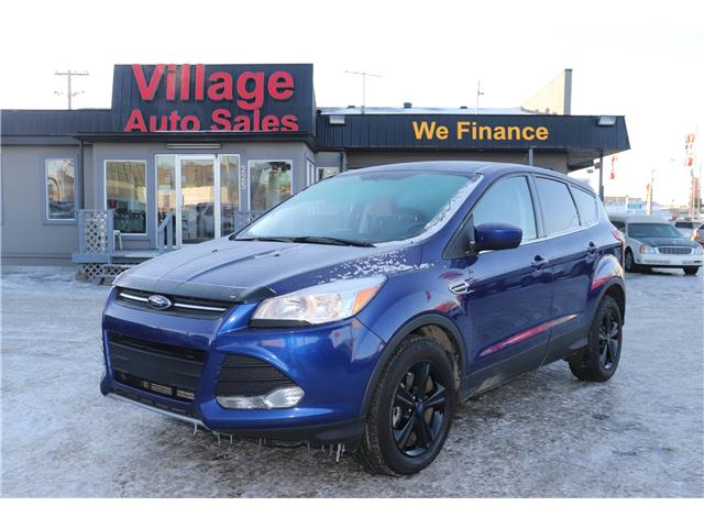2015 Ford Escape SE (Stk: PP296) in Saskatoon - Image 1 of 29
