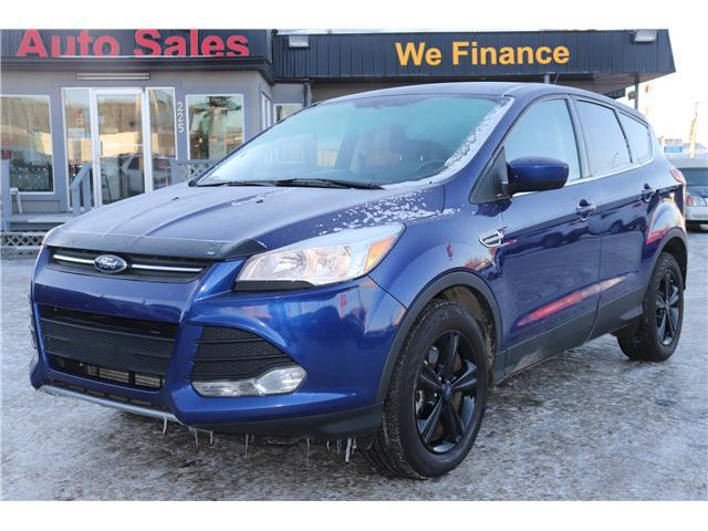 2015 Ford Escape SE (Stk: PP296) in Saskatoon - Image 2 of 29
