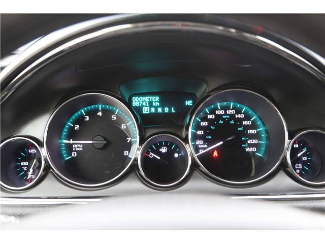 2014 Buick Enclave Leather (Stk: 117367) in Medicine Hat - Image 10 of 24