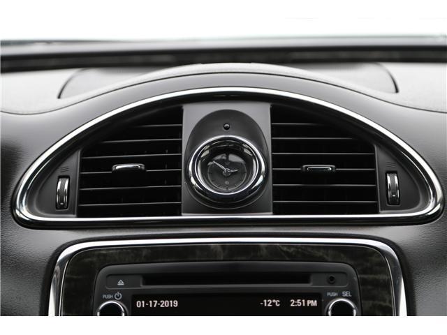 2014 Buick Enclave Leather (Stk: 117367) in Medicine Hat - Image 14 of 24