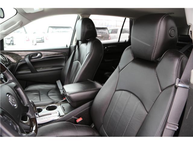2014 Buick Enclave Leather (Stk: 117367) in Medicine Hat - Image 16 of 24