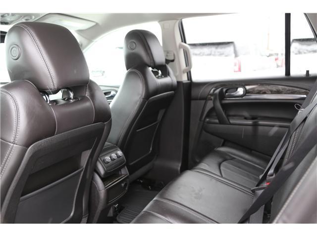 2014 Buick Enclave Leather (Stk: 117367) in Medicine Hat - Image 17 of 24
