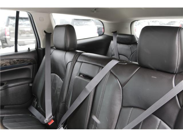 2014 Buick Enclave Leather (Stk: 117367) in Medicine Hat - Image 18 of 24