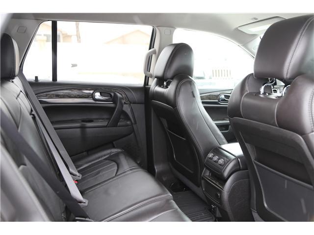 2014 Buick Enclave Leather (Stk: 117367) in Medicine Hat - Image 21 of 24