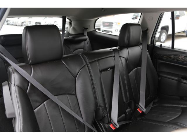 2014 Buick Enclave Leather (Stk: 117367) in Medicine Hat - Image 22 of 24