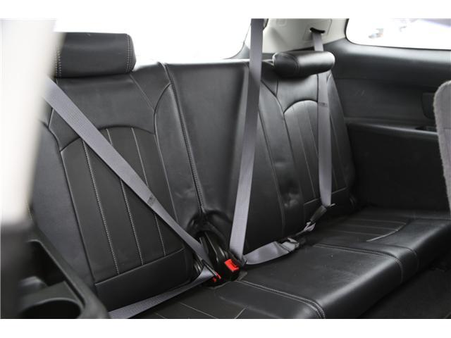 2014 Buick Enclave Leather (Stk: 117367) in Medicine Hat - Image 23 of 24