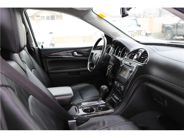 2014 Buick Enclave Leather (Stk: 117367) in Medicine Hat - Image 24 of 24