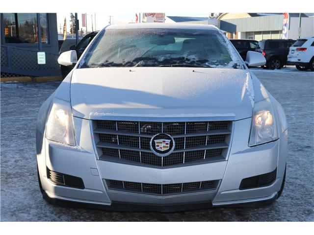2010 Cadillac CTS 3.0L (Stk: PP297) in Saskatoon - Image 23 of 28