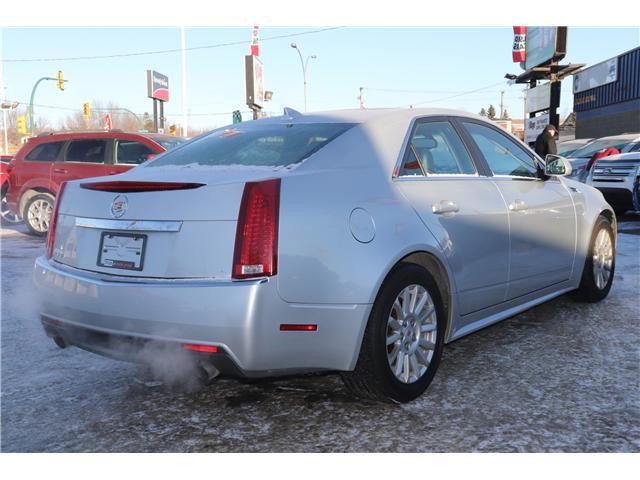 2010 Cadillac CTS 3.0L (Stk: PP297) in Saskatoon - Image 3 of 28
