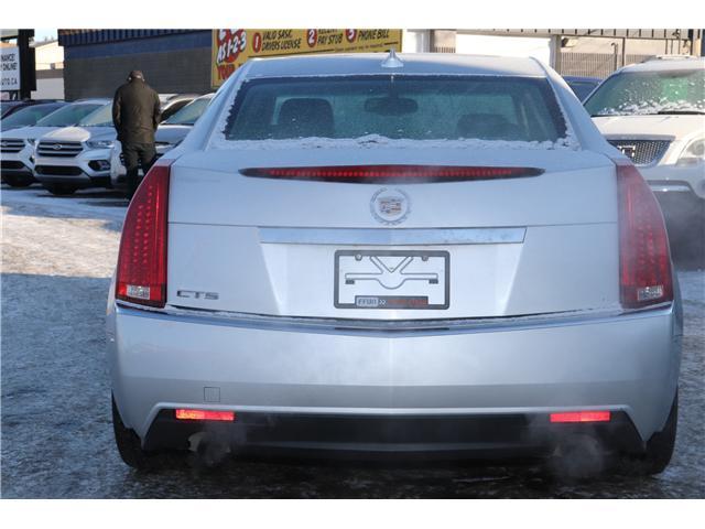 2010 Cadillac CTS 3.0L (Stk: PP297) in Saskatoon - Image 25 of 28